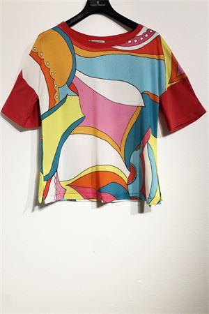 multicolor Carla Ferroni | 7 | FER8883FUXIA