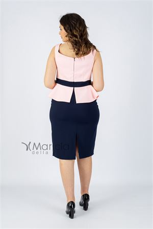 Maria Vittoria Vinci | 11 | MVV42301NERO