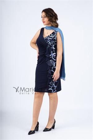 midi c/ rousches Maricla elegance | 11 | ADELEBLU