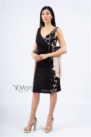 midi c/ rousches Maricla elegance | 11 | ADELENERO