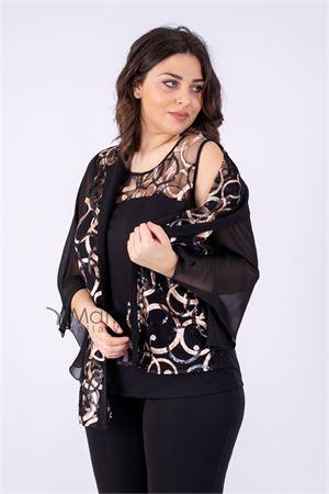 MARICLA ELEGANCE | 42 | TARANTONERO