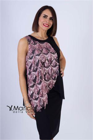 paiette MARICLA ELEGANCE | 11 | RF4107ROSA
