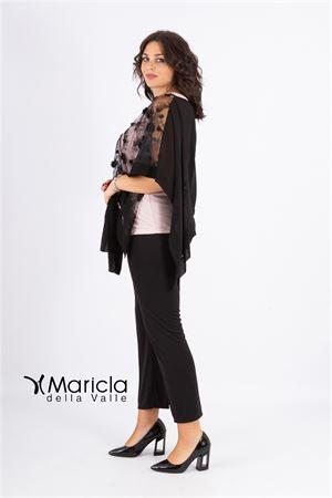 4 pz c/ric.+stola MARICLA ELEGANCE | 42 | RF9314ROSA