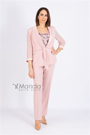 Tailleur PAOLA FORTI | 42 | PF106ROSA