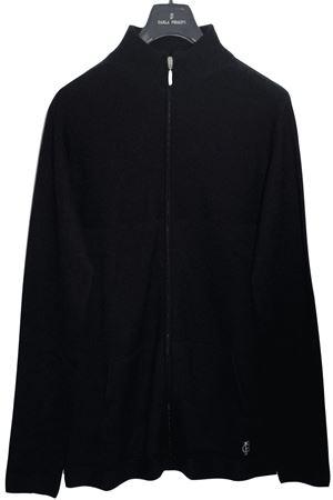giacchino zip CARLA FERRONI | 7 | FER4165NERO