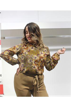 CARLA FERRONI | 7 | FER9280VERDE