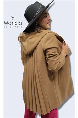 con pilsse dietro MARICLA | 18 | ROMI2311CAMMELLO