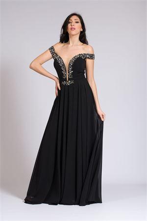Antille elegance | 11 | ANT2143HKNERO