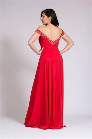 Antille elegance | 11 | ANT2143HKROSSO