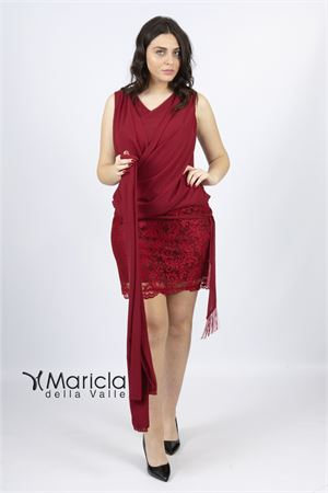 COUTURE | 11 | CC27585BORDO
