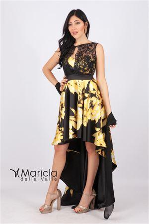 MARIA VITTORIA VINCI | 11 | MVV42178GIALLO