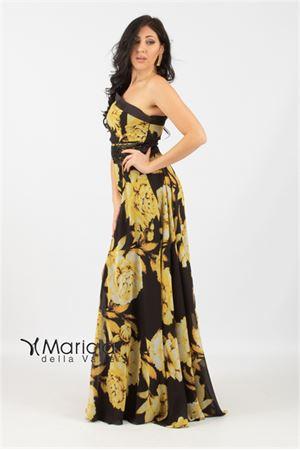 monosp.fant. MARIA VITTORIA VINCI | 11 | MVV42213GIALLO