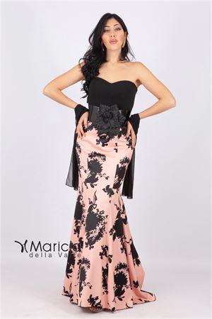 fant. fiori MARIA VITTORIA VINCI | 11 | MVV42215SALMONE