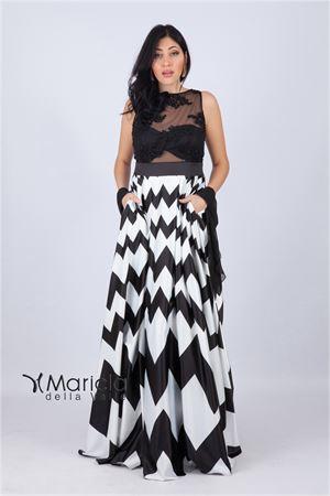 Maria Vittoria Vinci | 11 | MVV42240NERO
