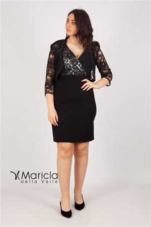 Maricla elegance | 42 | ALE10018NERO