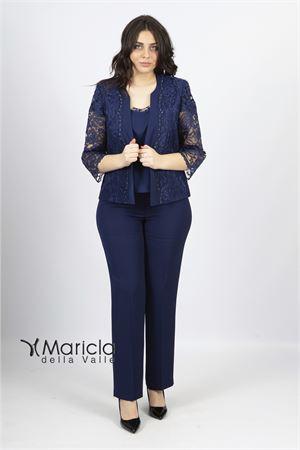 Maricla elegance | 42 | ALE10218BLUETTE