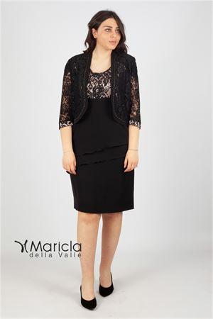 Maricla elegance | 42 | ALE27318NERO