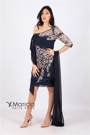 man.3/4 ric.foglie Maricla elegance | 11 | AZZURRABLU