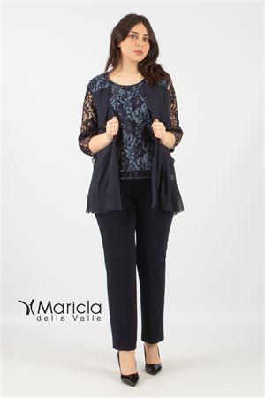 3pz c/twin set ric. MARICLA | 42 | BOLOGNA OVERBLU