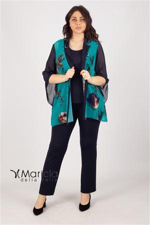 floreale Maricla elegance | 42 | BRASILEBLU