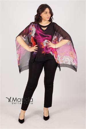 casacca fant.+pant. Maricla elegance | 42 | CARLOTTAFUXIA