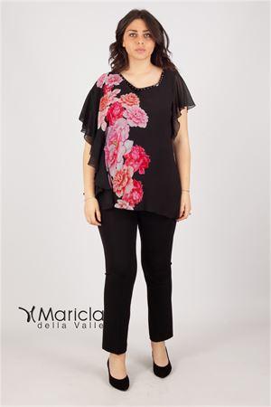 completo 2 pz.fantasia Maricla elegance | 42 | CLARANERO