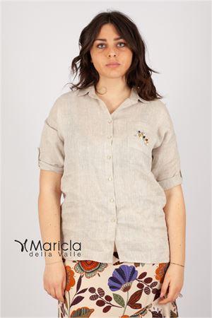 MARICLA   6   ETIC40BEIGE