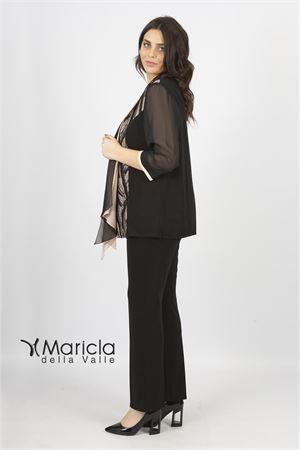Paola Forti | 42 | PF8280ANERO/CIPRIA