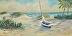 Resting Boat 091107 by Frans vanBaars
