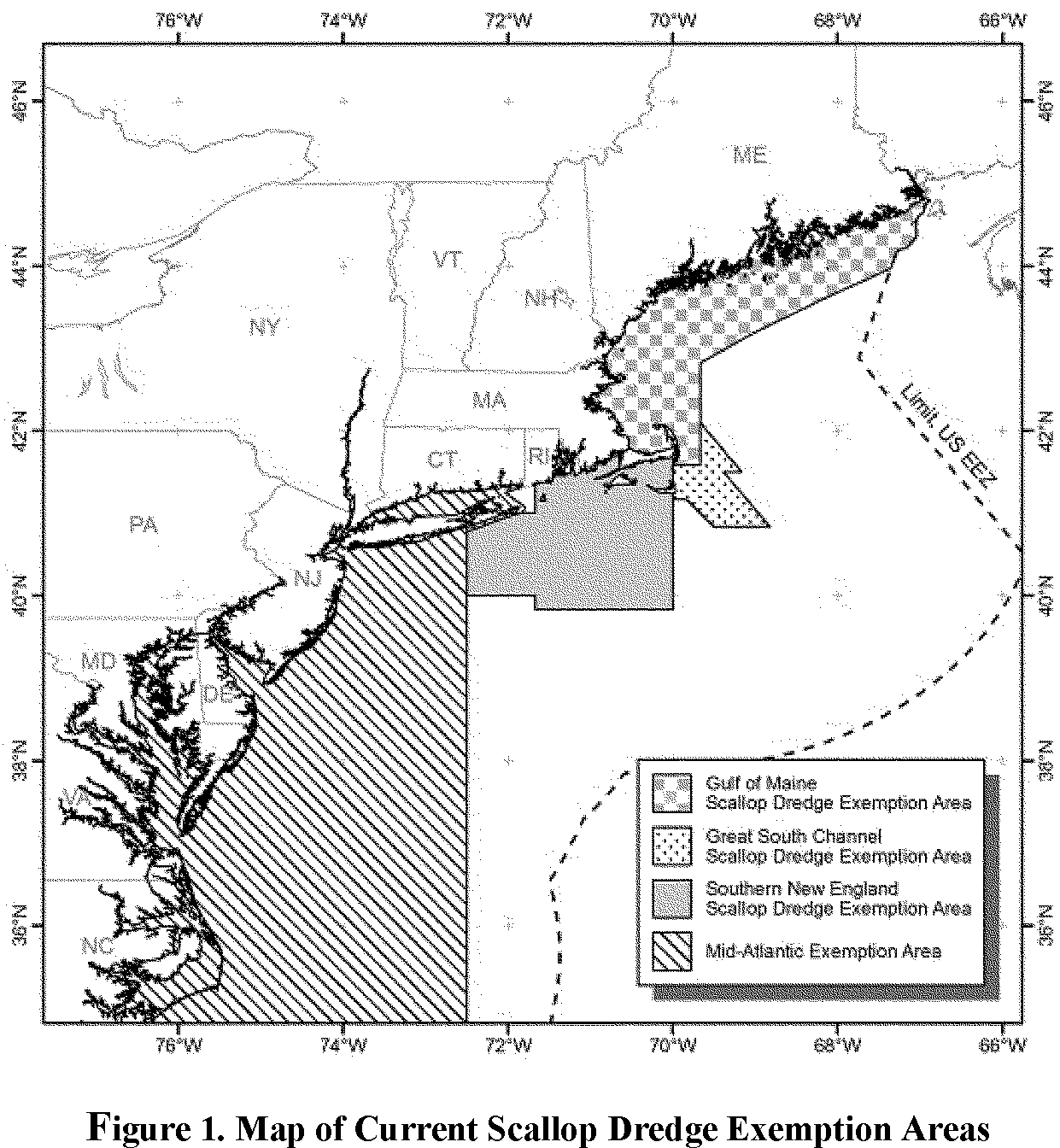 Federal Register :: Fisheries of the Northeastern United