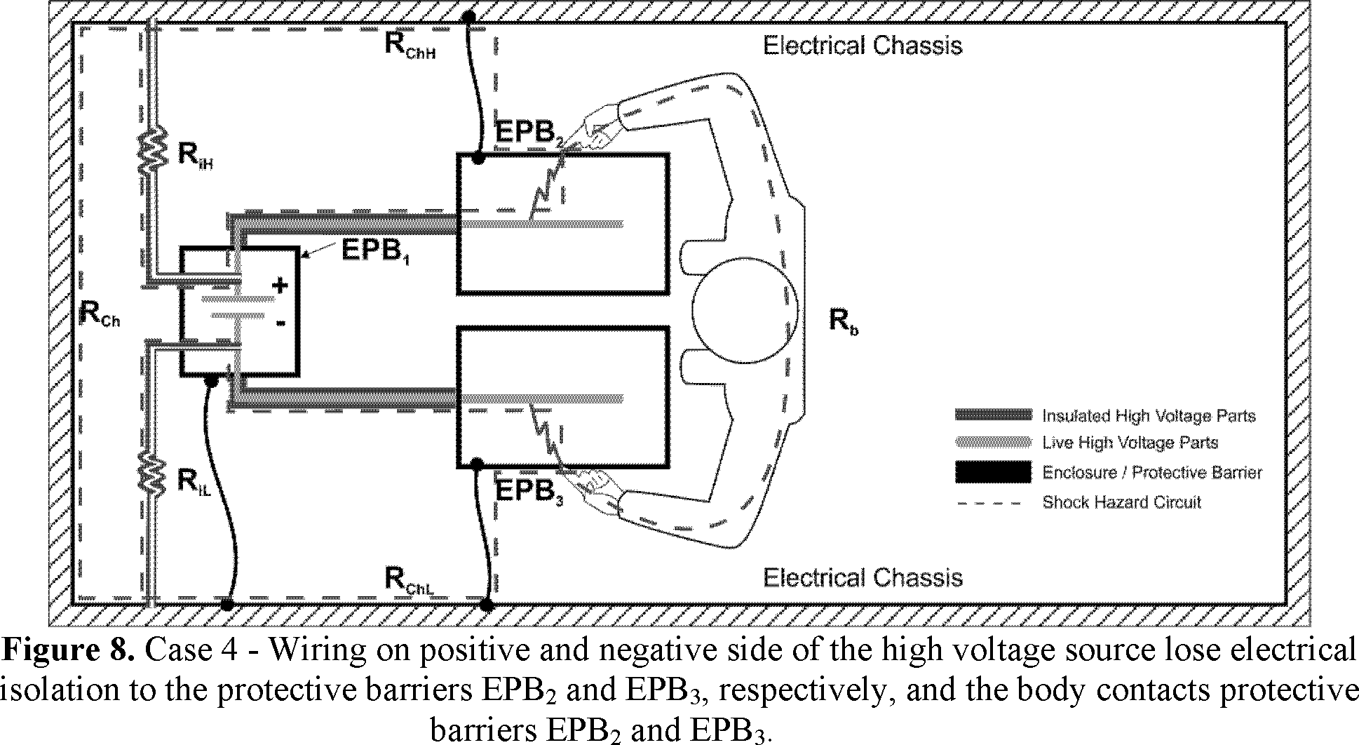 Electric Circuit Parts