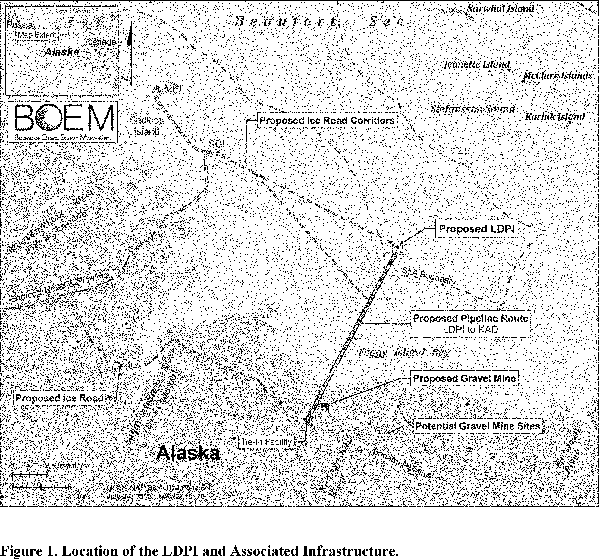 Federal Register Taking And Importing Marine Mammals Taking Marine Mammals Incidental To Construction And Operation Of The Liberty Drilling And Production Island Beaufort Sea Alaska
