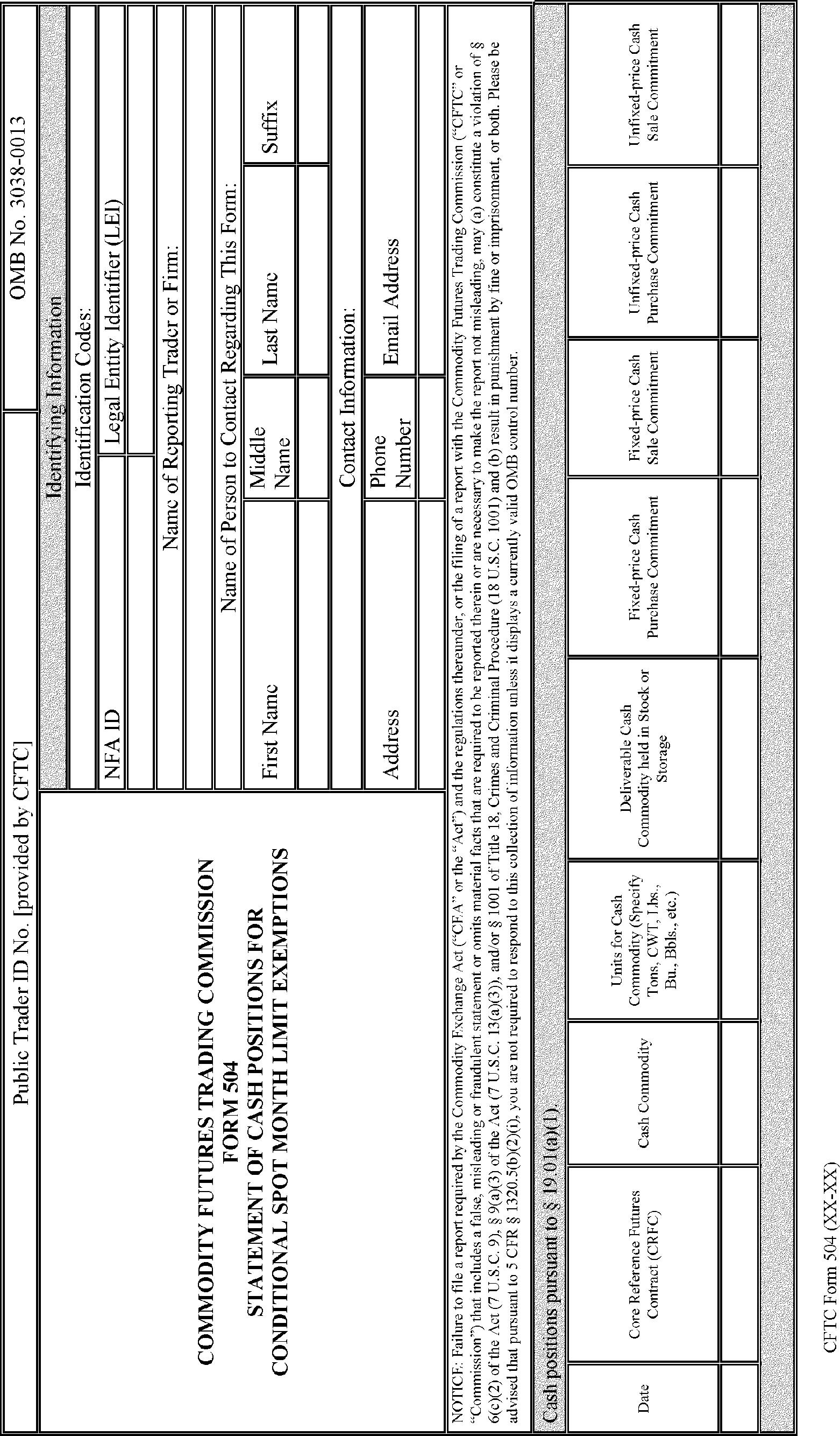 Federal Register :: Position Limits for Derivatives on entertainment order form, money order form, product order form, manufacturing order form, customer order form, produce order form, commodities order form, furniture order form, coffee order form, payment order form, corporate order form, engineering order form, invoice order form, production order form, equipment order form, asset order form, mediation order form, event order form, retail order form, trade order form,