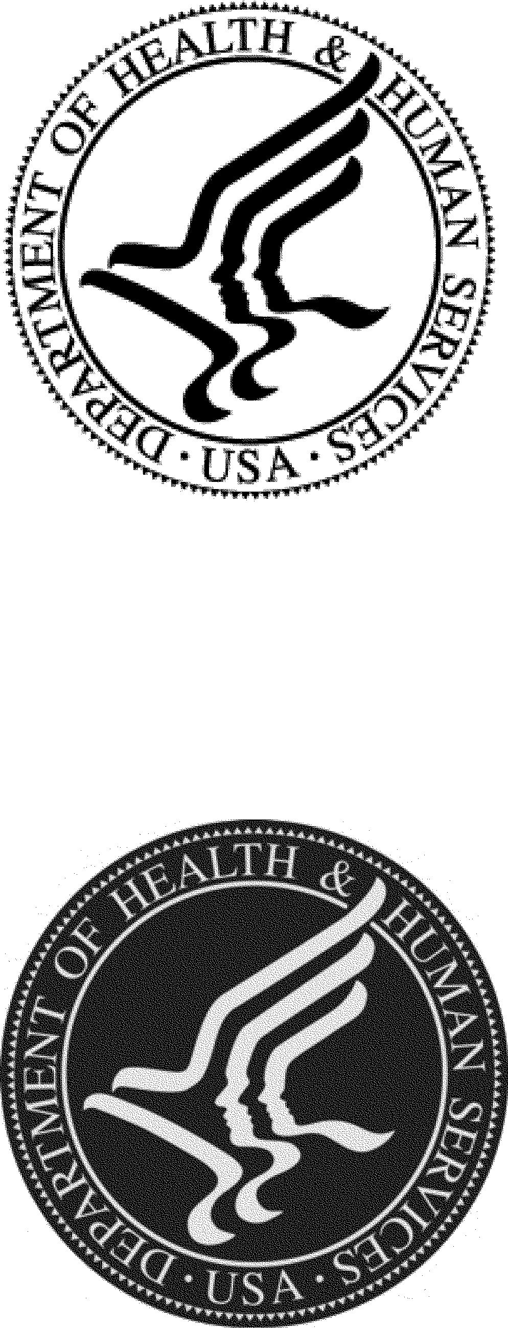 Federal Register :: Official Symbol, Logo and Seal