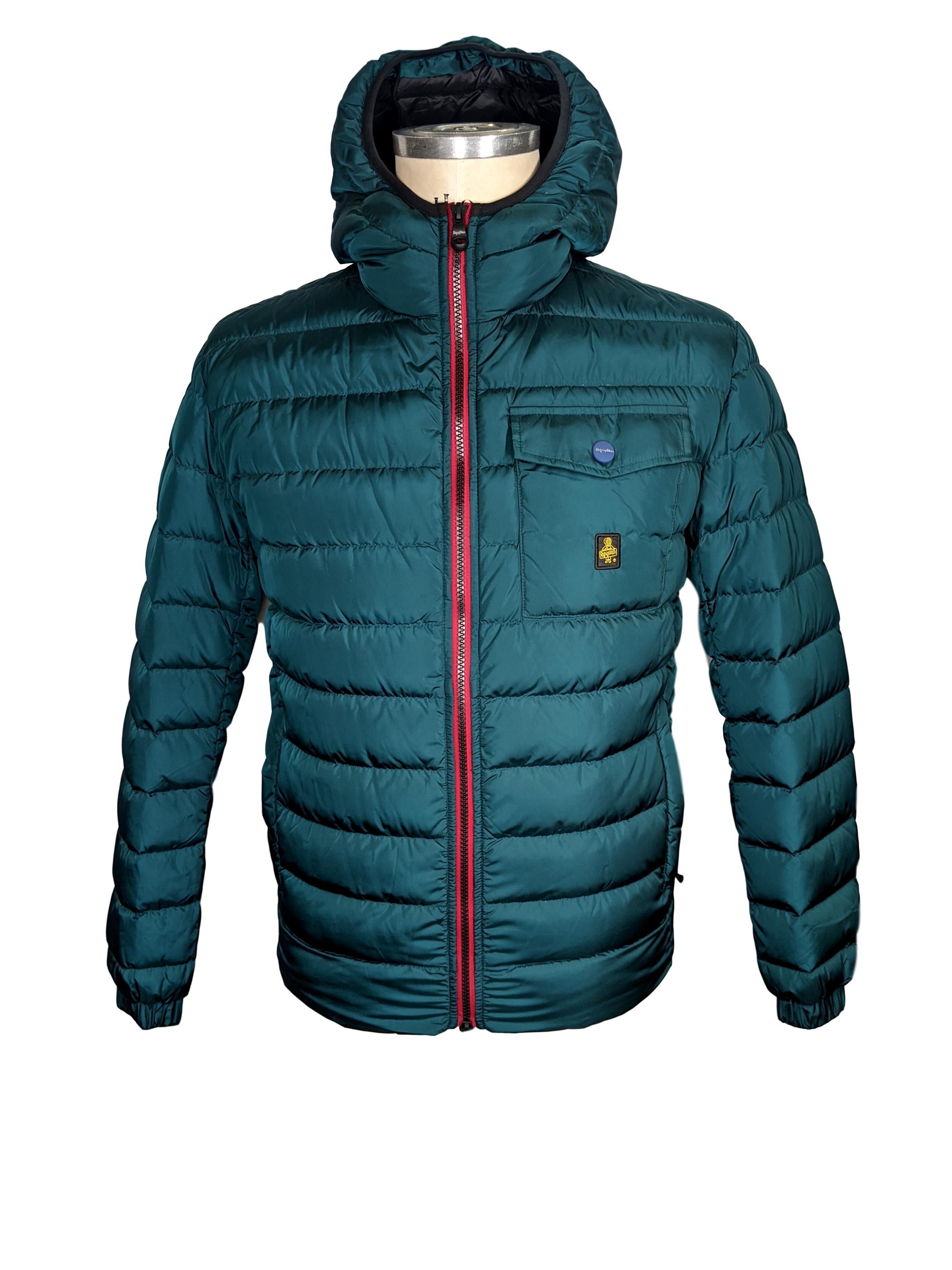 Hunter Jacket Refrigiwear Uomo REFRIGIWEAR UOMO | Giubbotti | R2.G927.NY07502240