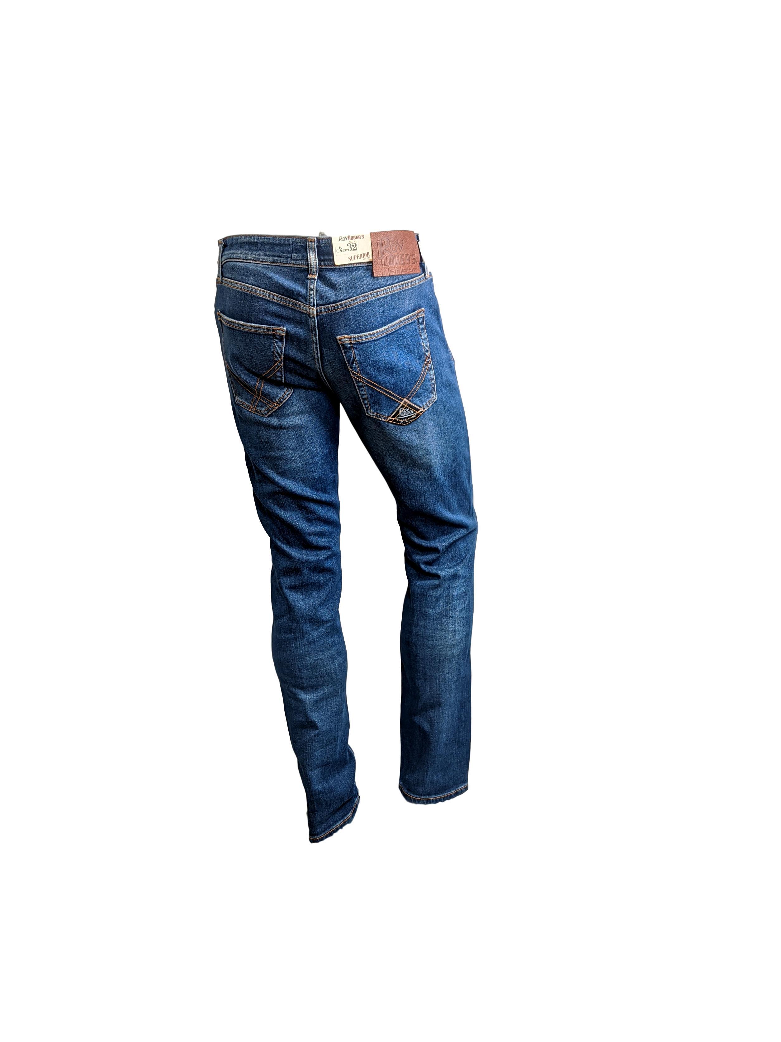 JEANS ROY ROGERS ROY ROGER'S | Jeans | RH.RIU000D008100740