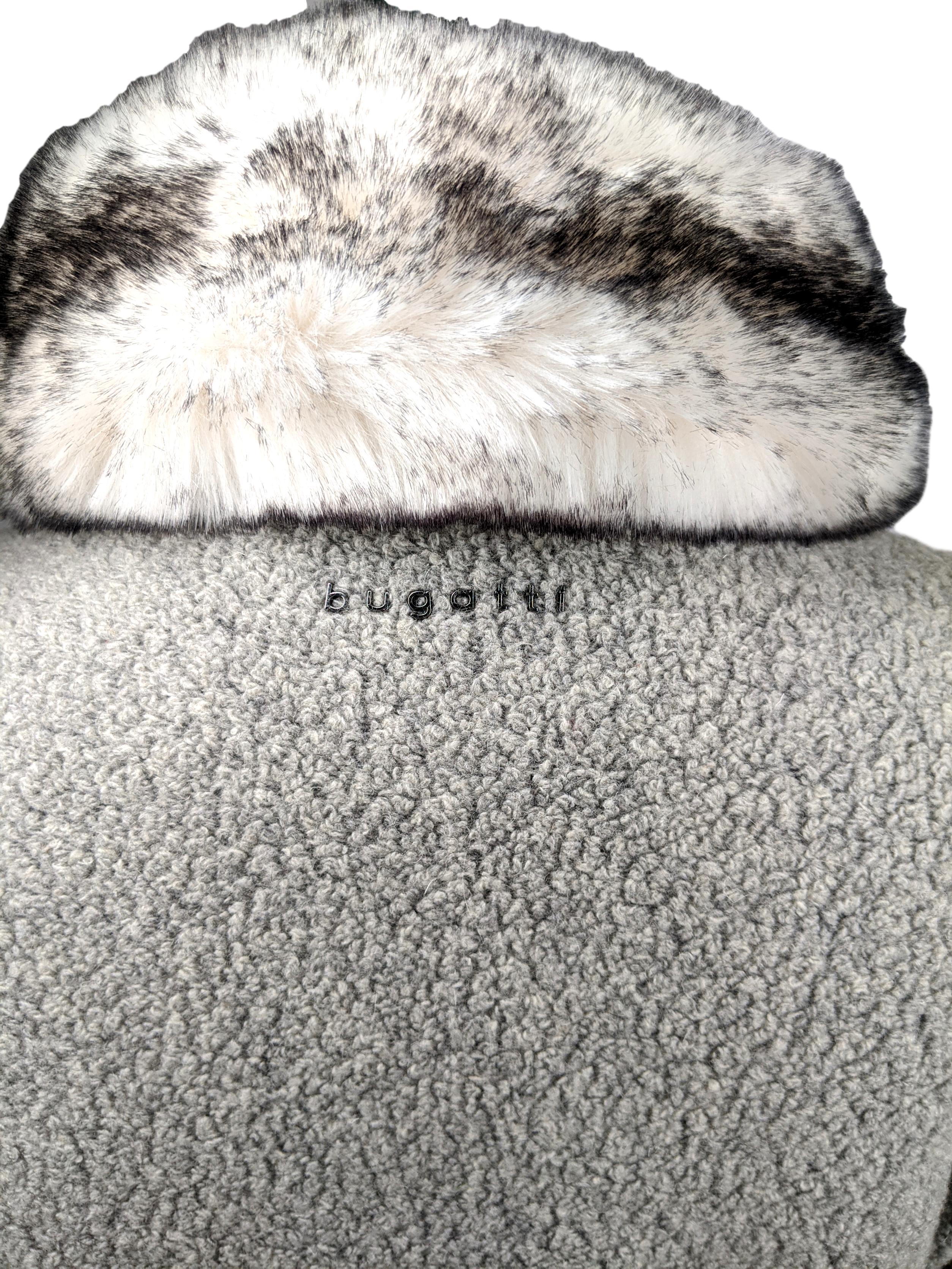Giaccone Bugatti donna BARONESS | Giubbotti | 461796 4404330