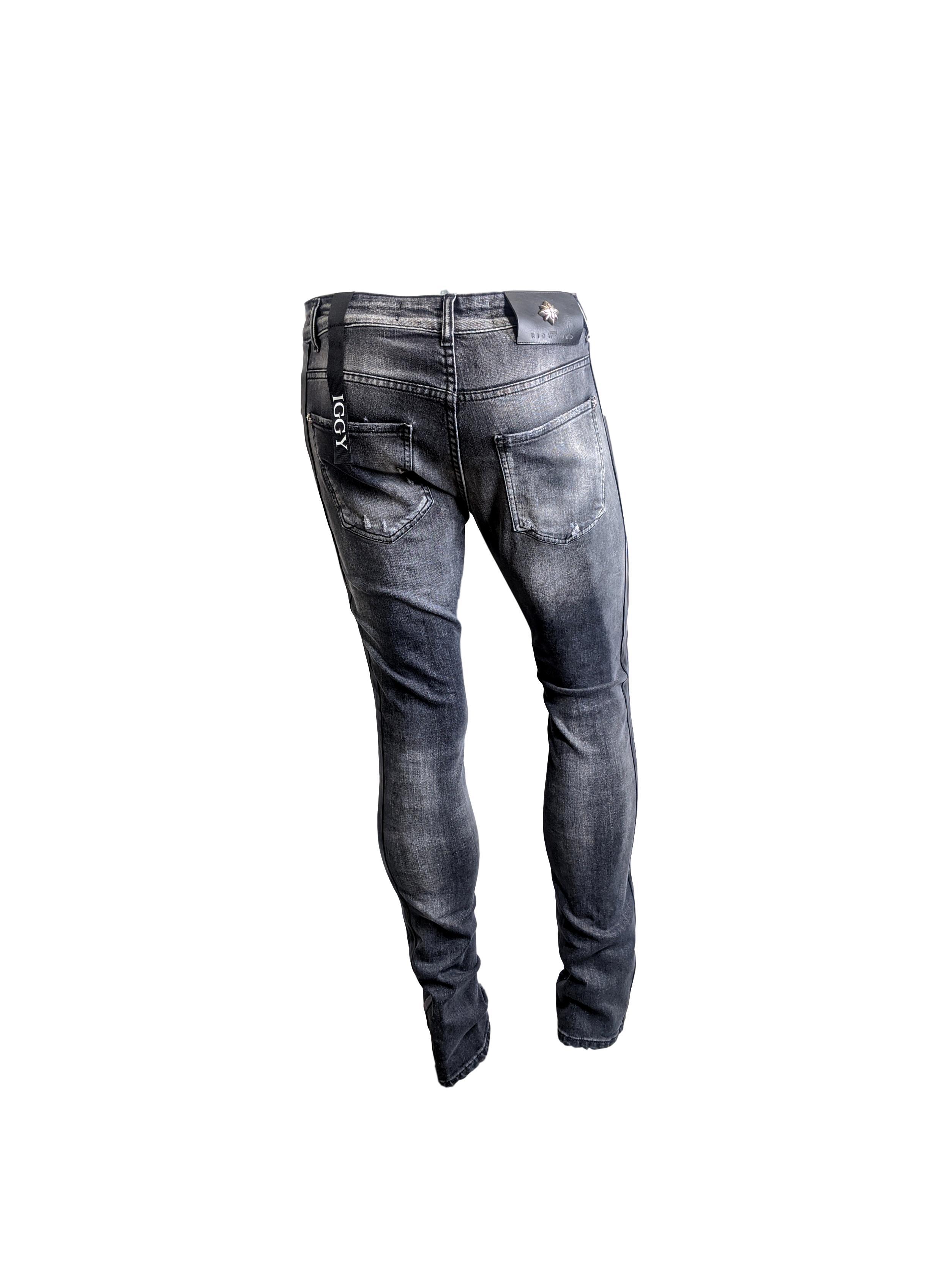 JEANS RICHMOND RICHMOND JOHN | Jeans | RMA19071JEPGJGREY