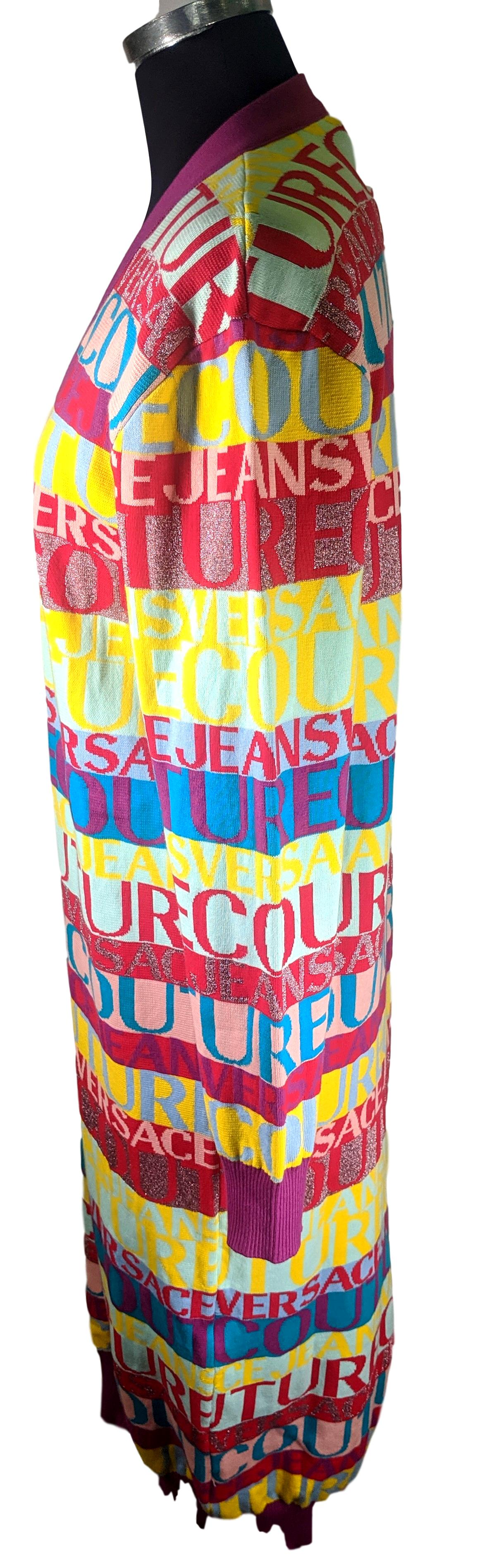 VERSACE JEANS COUTURE |  | B4HUA81950295LS8