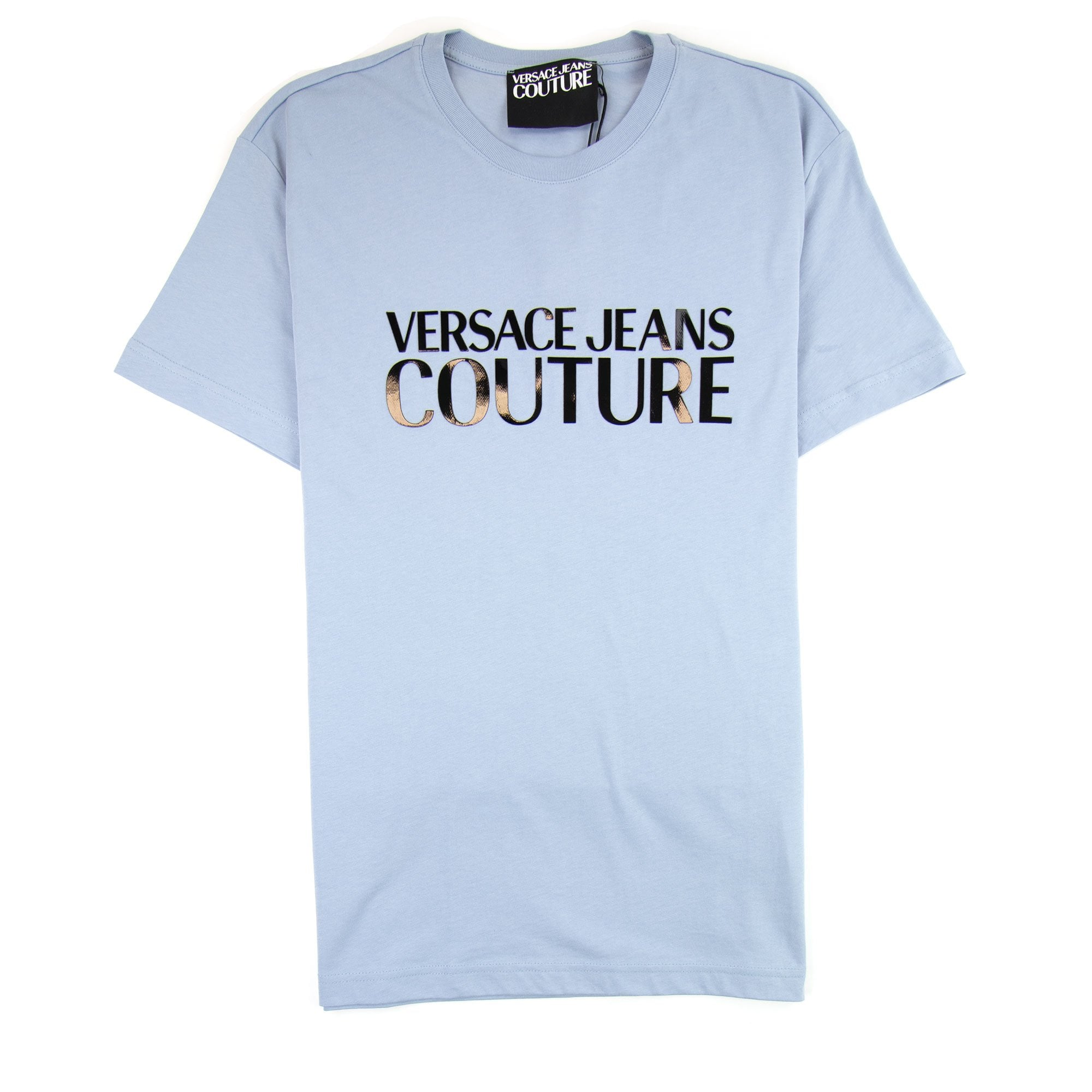 VERSACE JEANS COUTURE T-SHIRT VERSACE JEANS COUTURE | T-shirt | B3GUA7DH36609209
