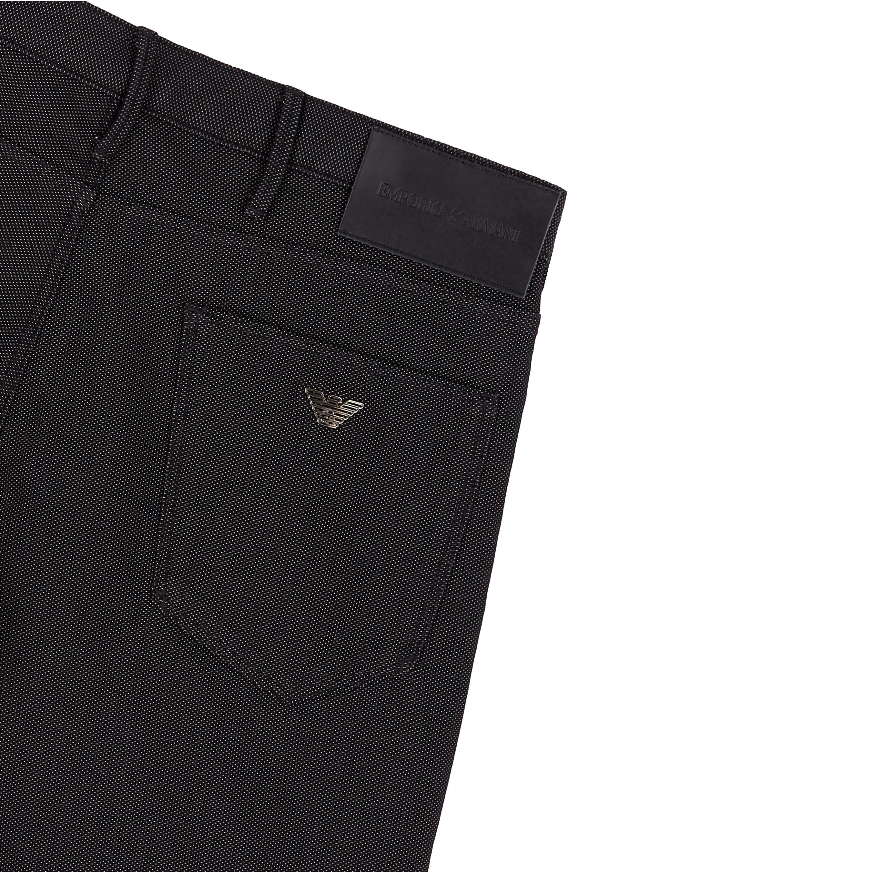 EMPORIO ARMANI PANTALONE EMPORIO ARMANI | Jeans | 6H1J06 1N2NZ0999