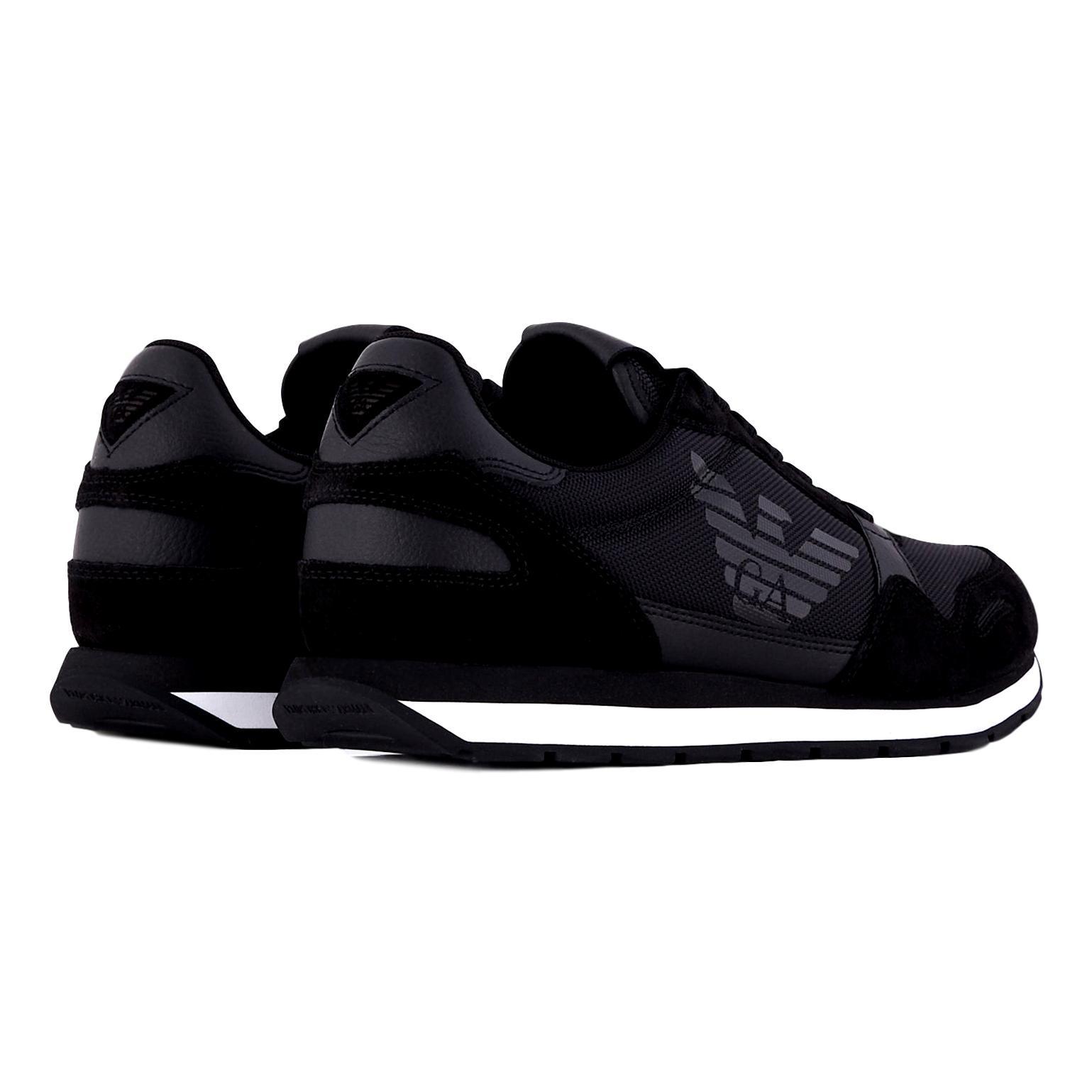Emporio Armani Sneakers EMPORIO ARMANI | Scarpe | X4X215 XL198A792