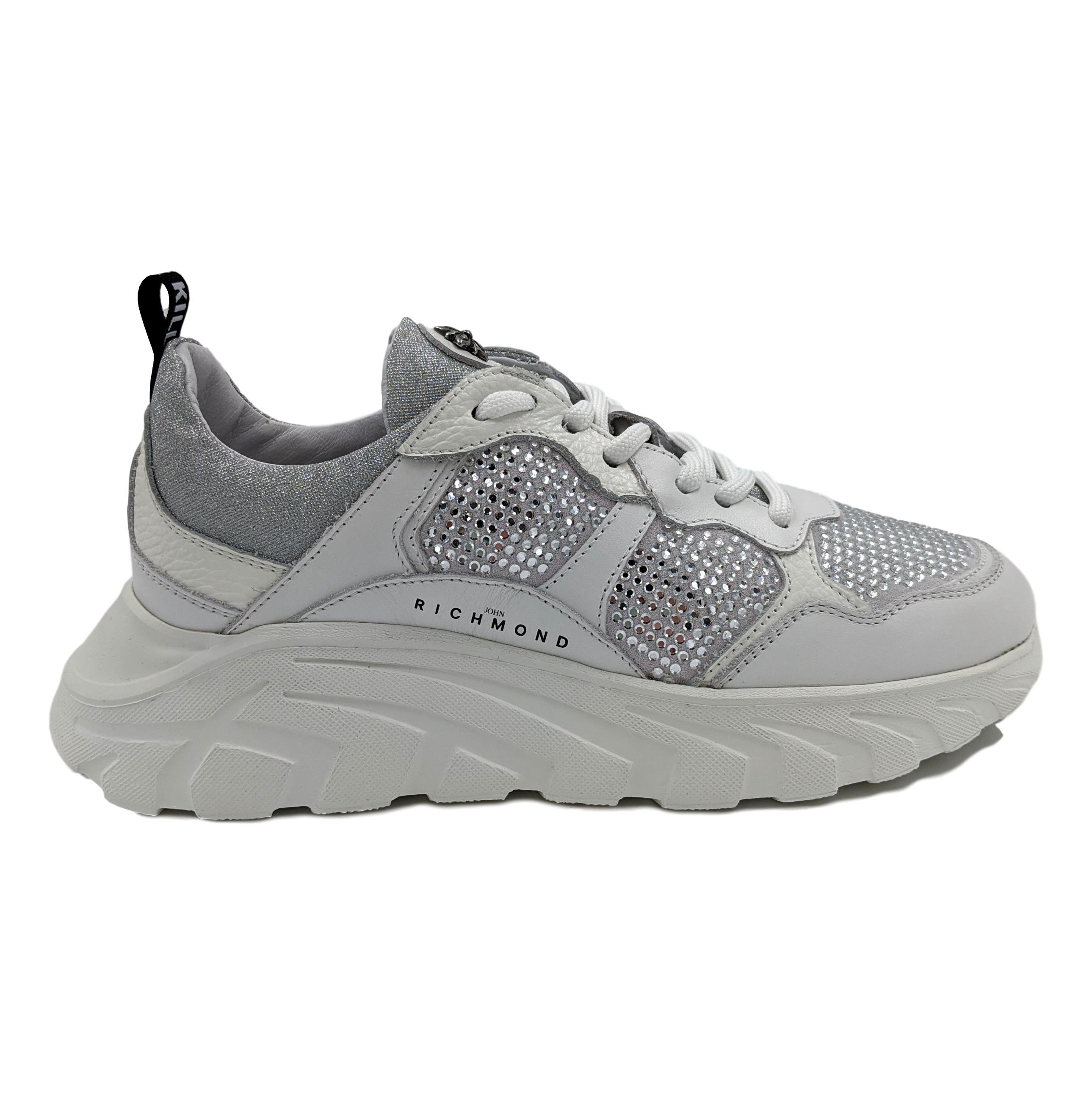 John Richmond Sneakers RICHMOND JOHN | Scarpe | 3051A