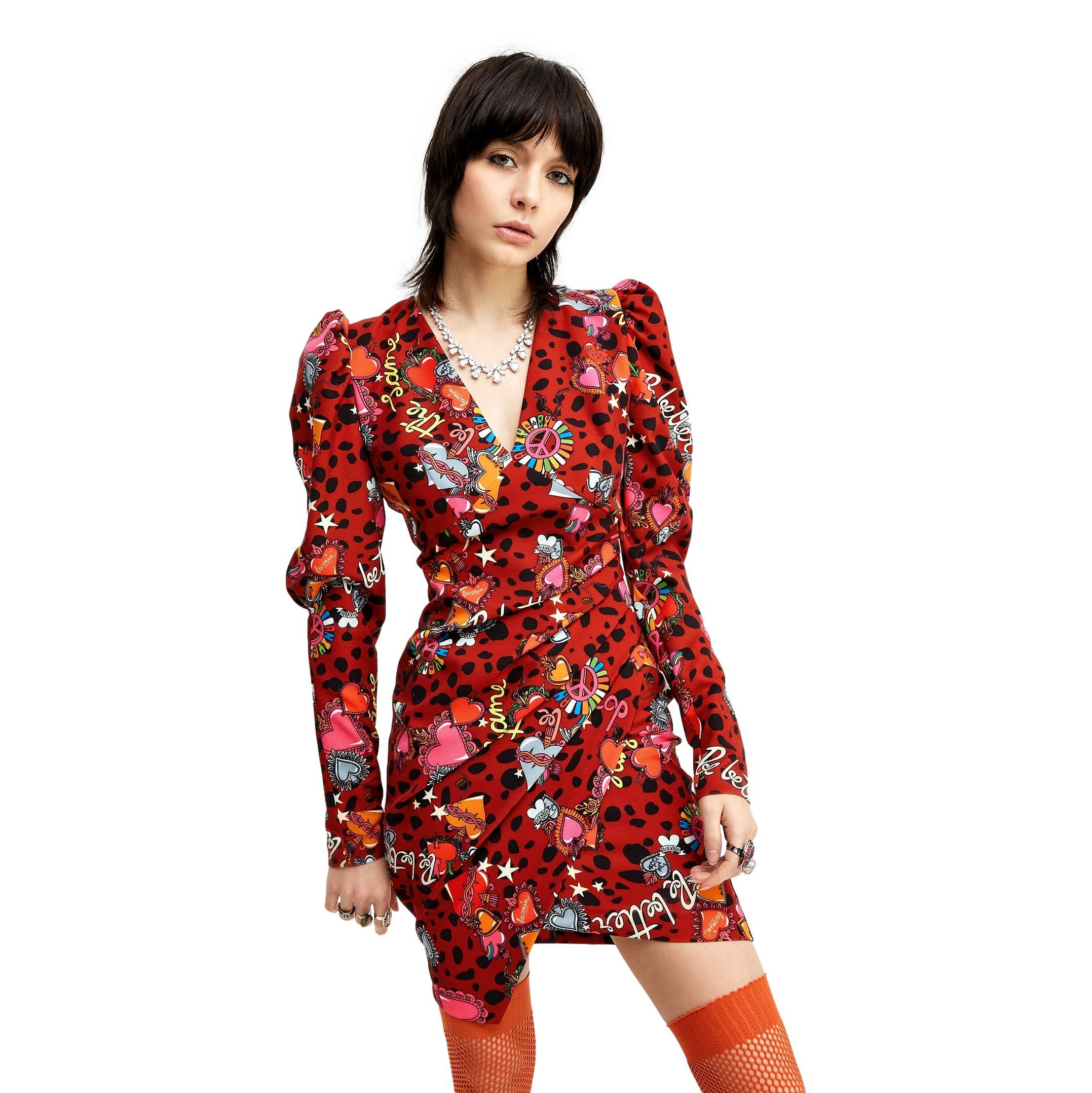 DRESS LOVE ANIYE BY ANIYE BY      18120800111