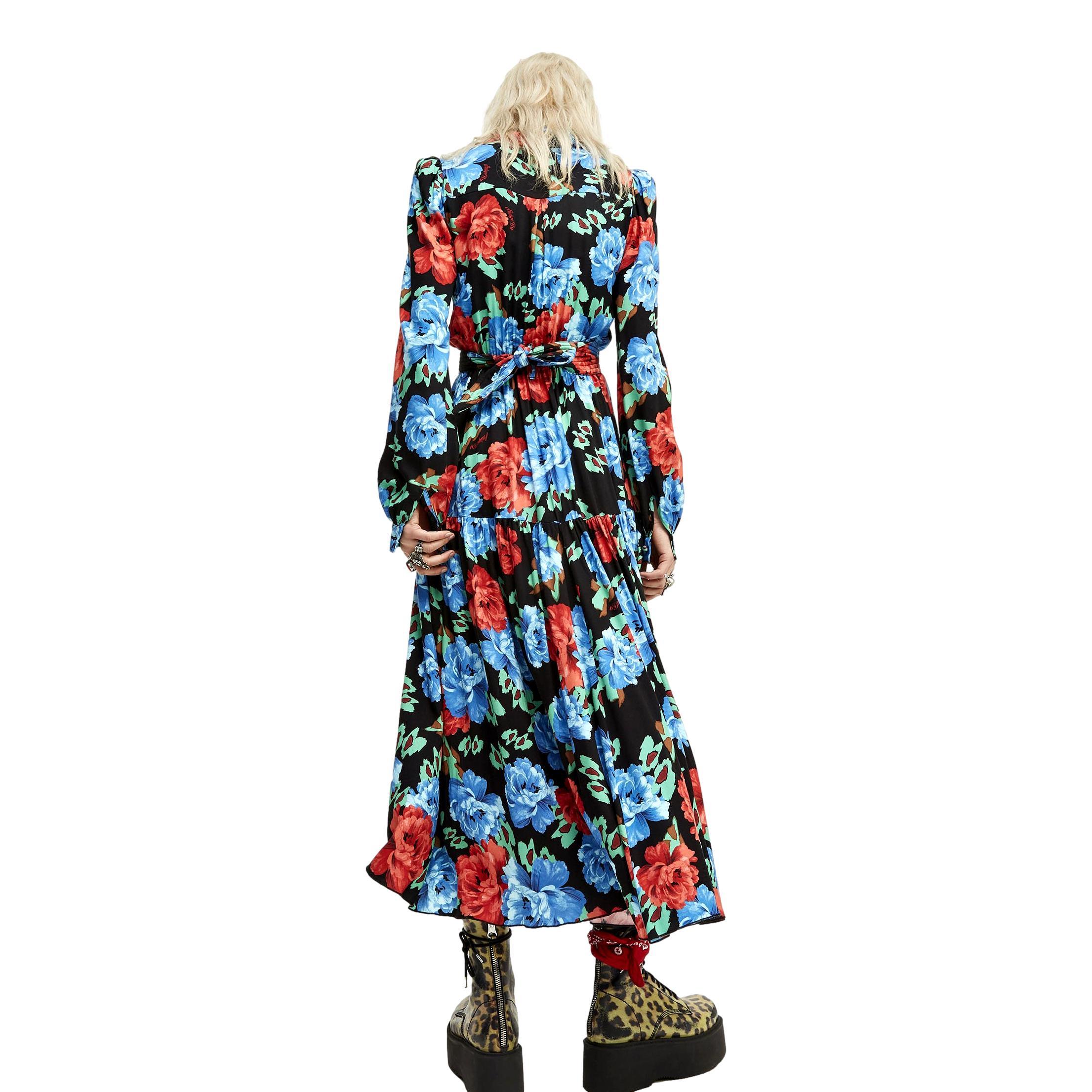 LONG DRESS TULA ANIYE BY ANIYE BY   Abiti   18126602035