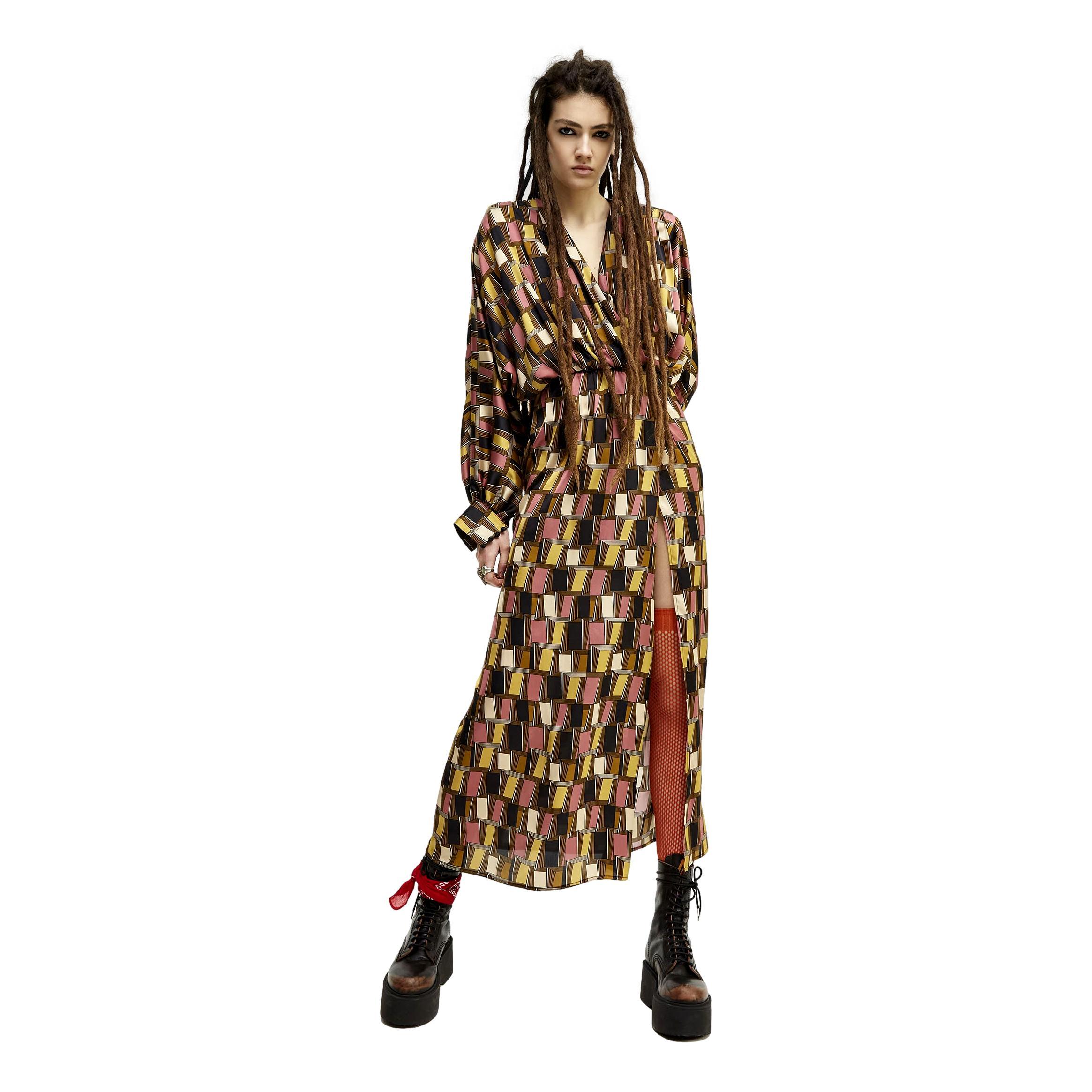WRAP DRESS CLEO ANIYE BY ANIYE BY   Abiti   18127802046