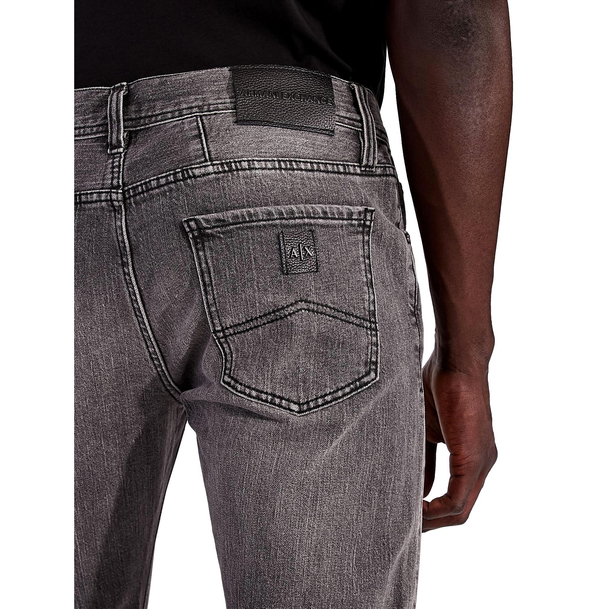 Jeans slim fit ARMANI EXCHANGE |  | 6KZJ24 Z2KQZ0903