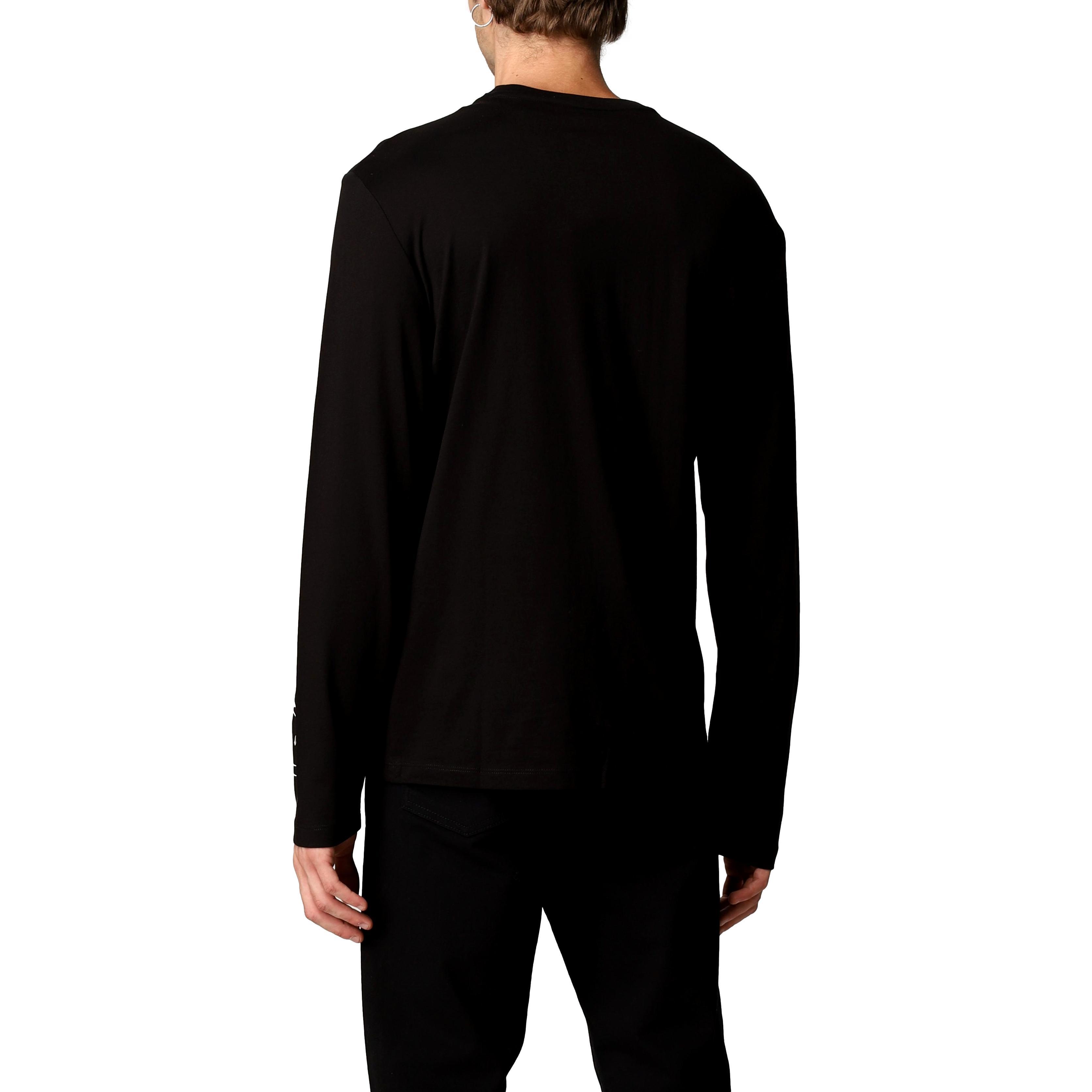 T-shirt manica lunga ARMANI EXCHANGE | T-shirt | 6KZTFJ ZJBVZ1200
