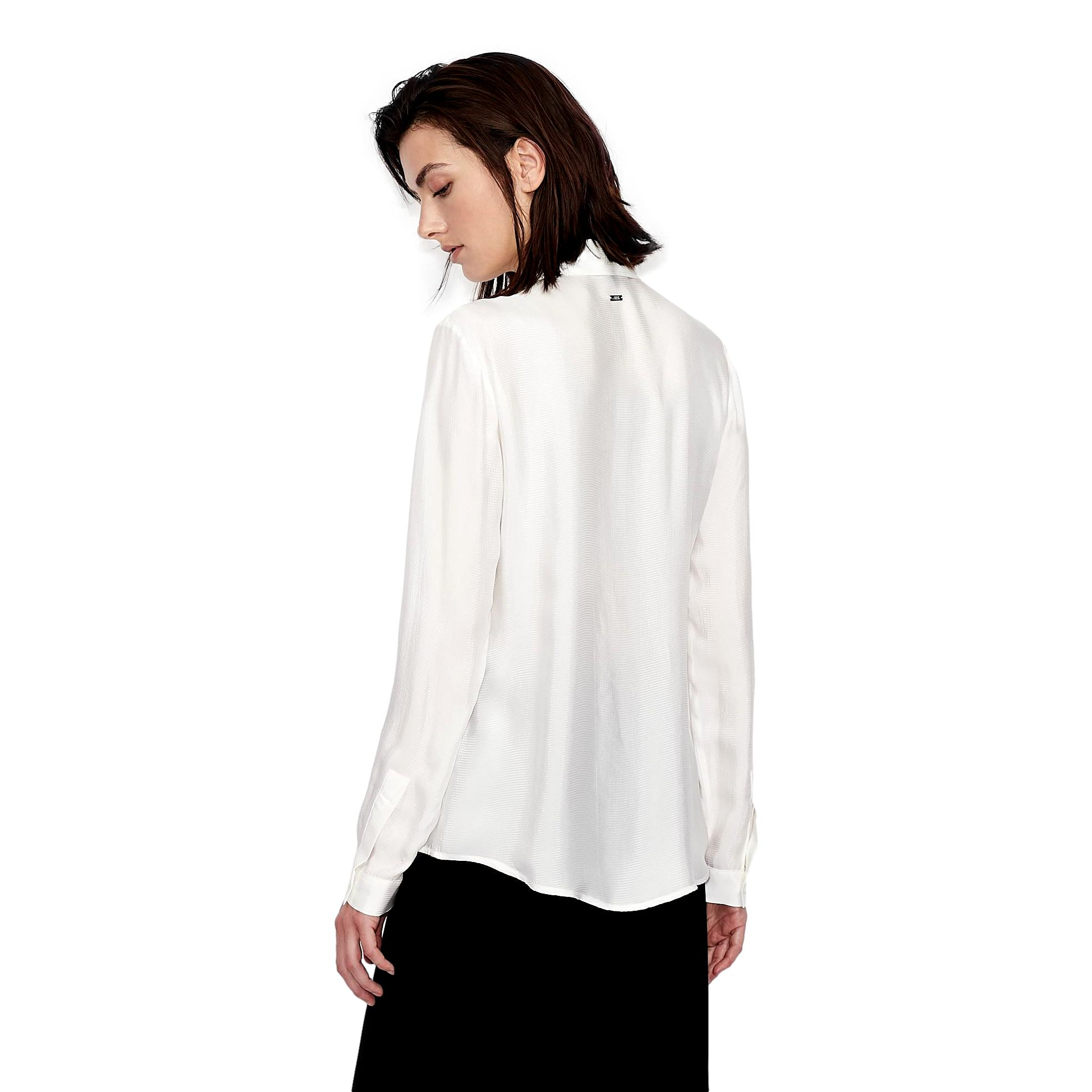 Solid Color Shirt ARMANI EXCHANGE |  | 8NYC60 YNQWZ1100