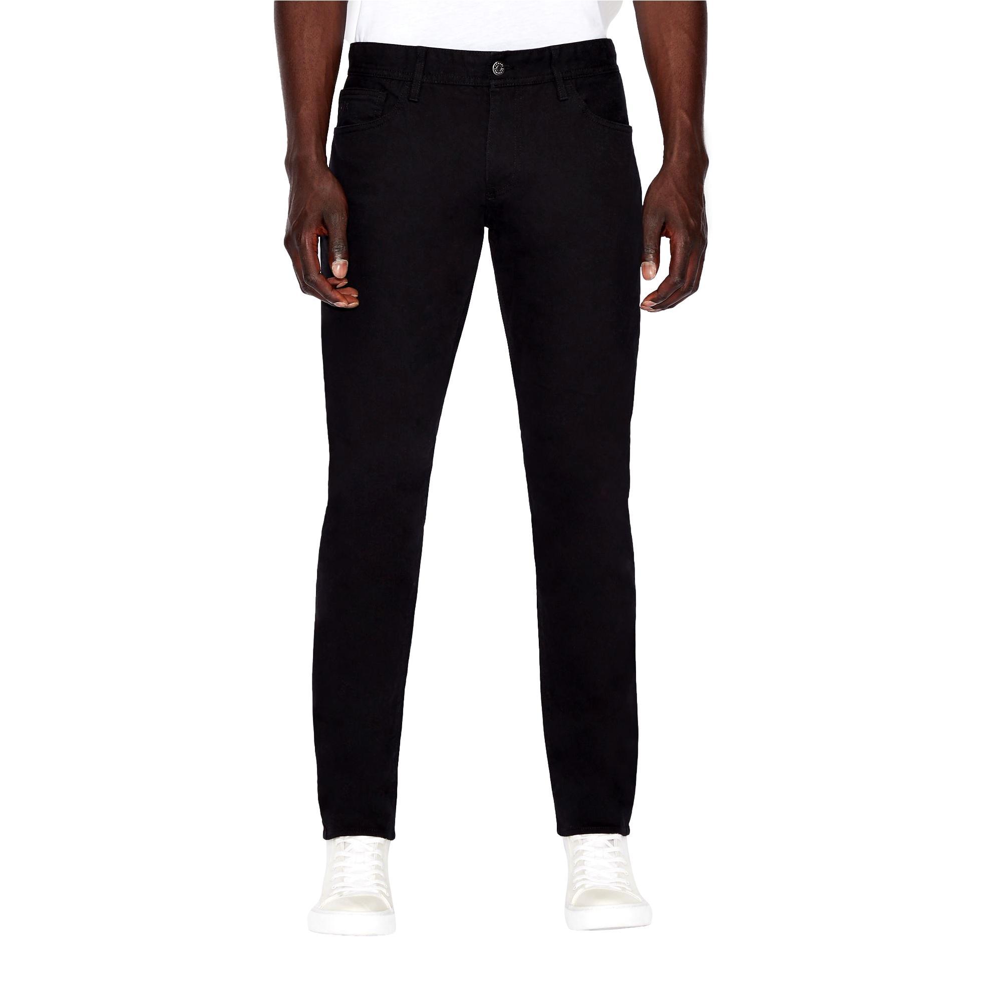 Jeans slim fit ARMANI EXCHANGE |  | 8NZJ14 Z1SBZ1200